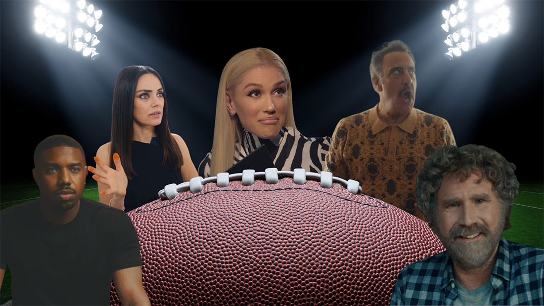 The Real Winners of the Super Bowl are the Great Ads