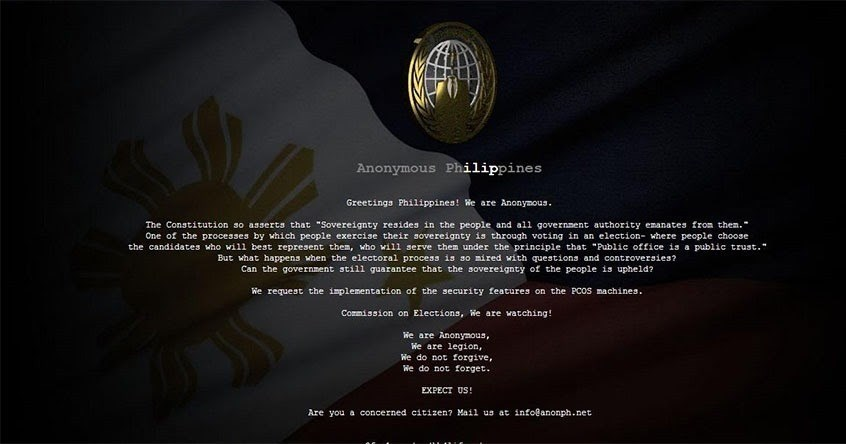 When a nation is hacked: Understanding the ginormous Philippines data breach