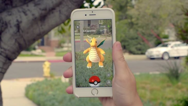 Pokémon Go Is Inspiring Small Retailers. So Has Augmented Reality Gone Mainstream?