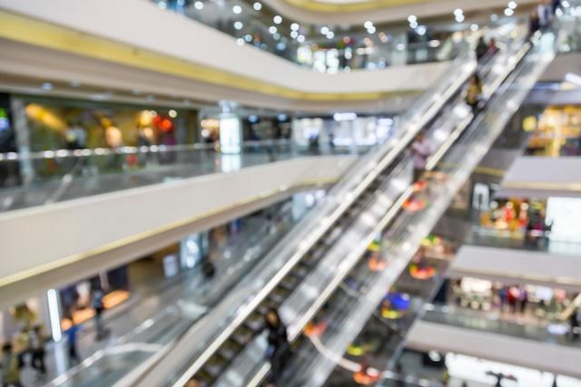Four Ways The Internet Of Things Will Innovate The Retail Industry