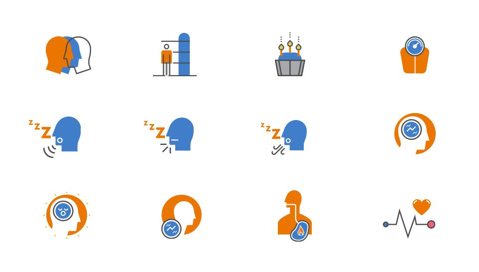 Quiz Icons